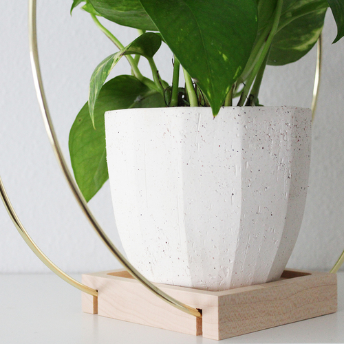 Plant Hanger (Large)