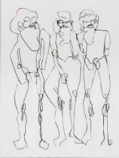 'Homies' Artwork