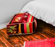 Boujad Floor Pillow