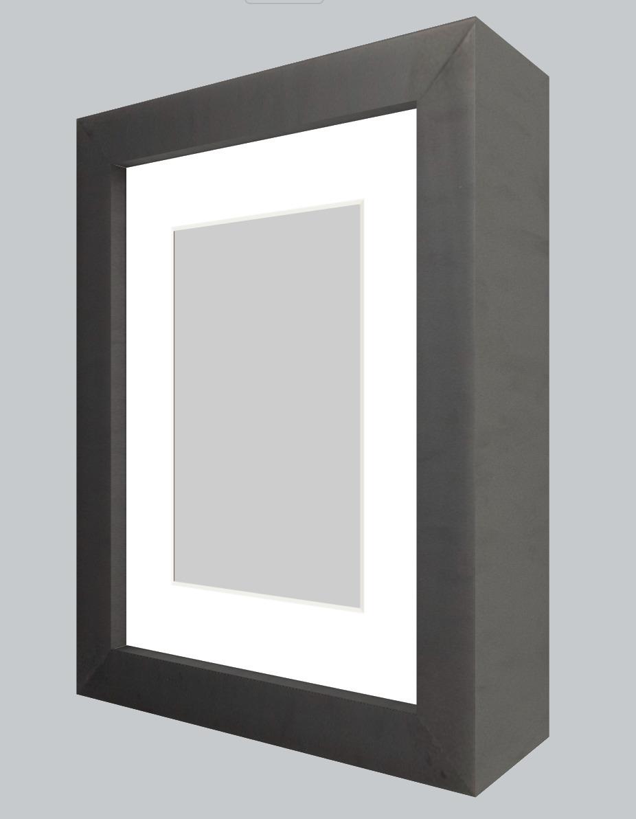 Gallery Deep Black Frame