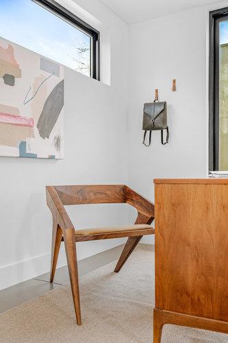 Hank Lounge Chair