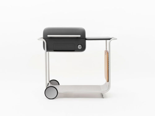 Spark One Grill - Black