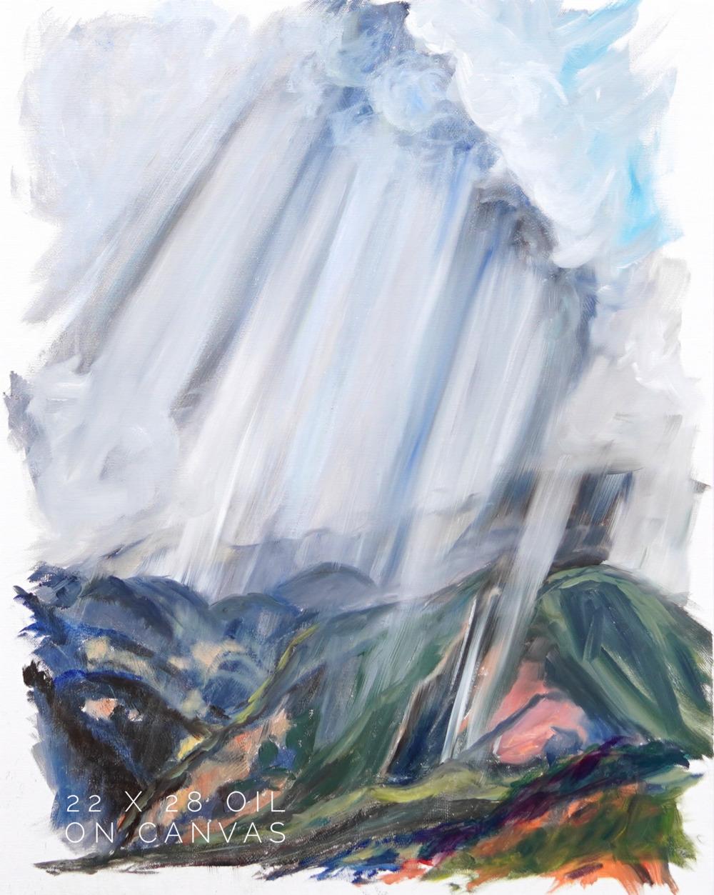 La Montaña no 2
