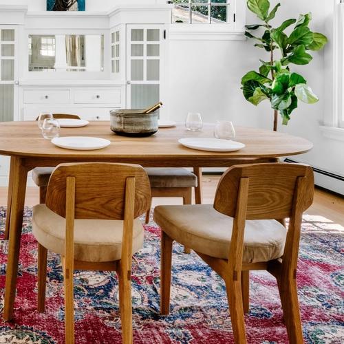 Karst Dining Chair