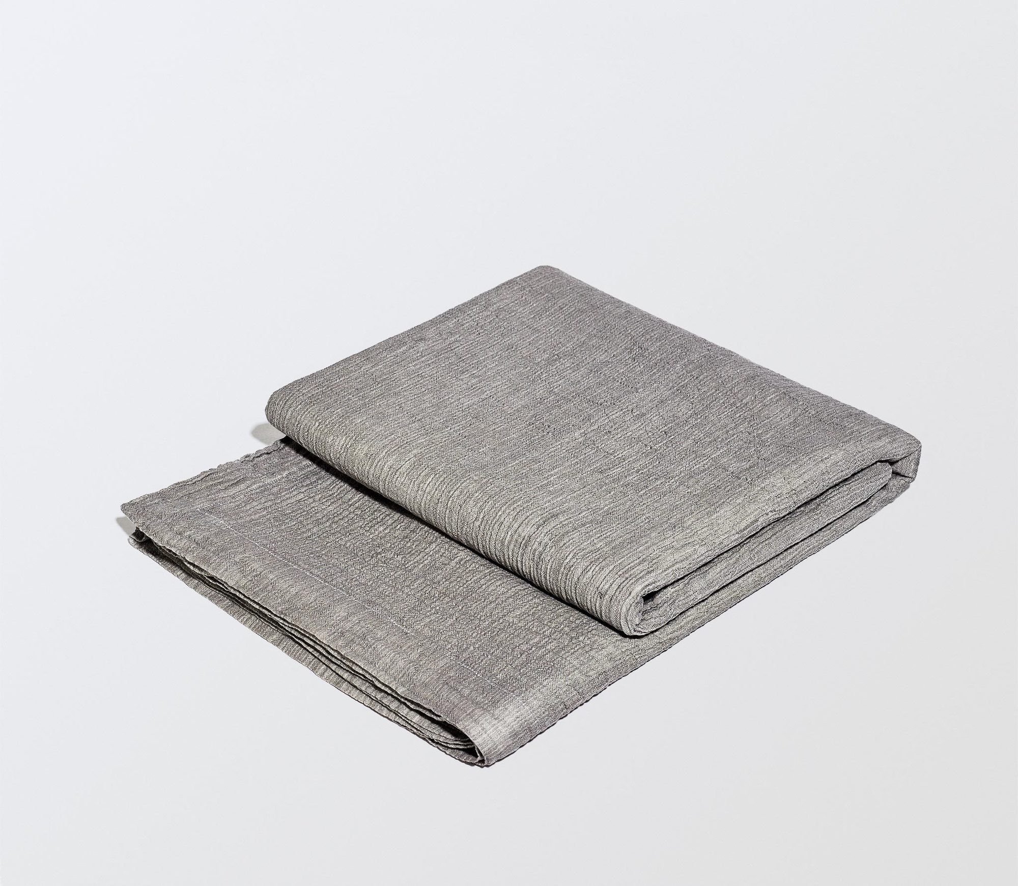 Softexture Coverlet - Grey