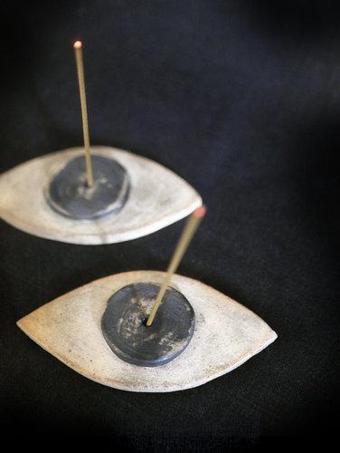 Ajna (Third Eye) Incense Burner
