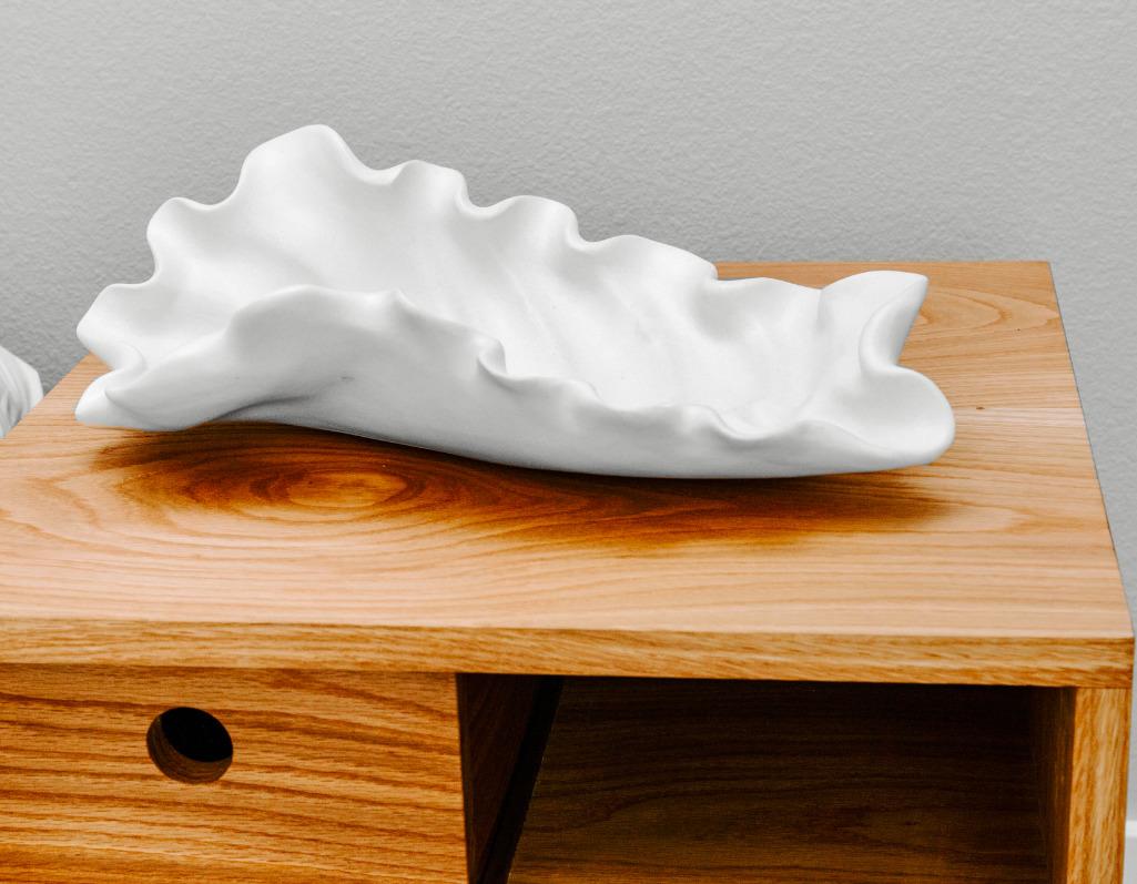 Flow Form Dish