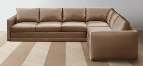 The Warren Sofa (Bourbon)