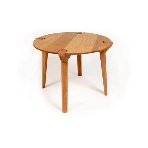 Notch Side Table
