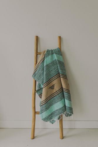 """Cotton Blanket (66"""" x 97"""")"""