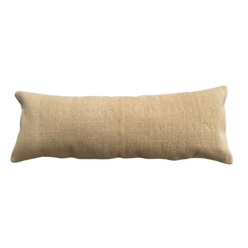 Vanilla Lumbar Pillow
