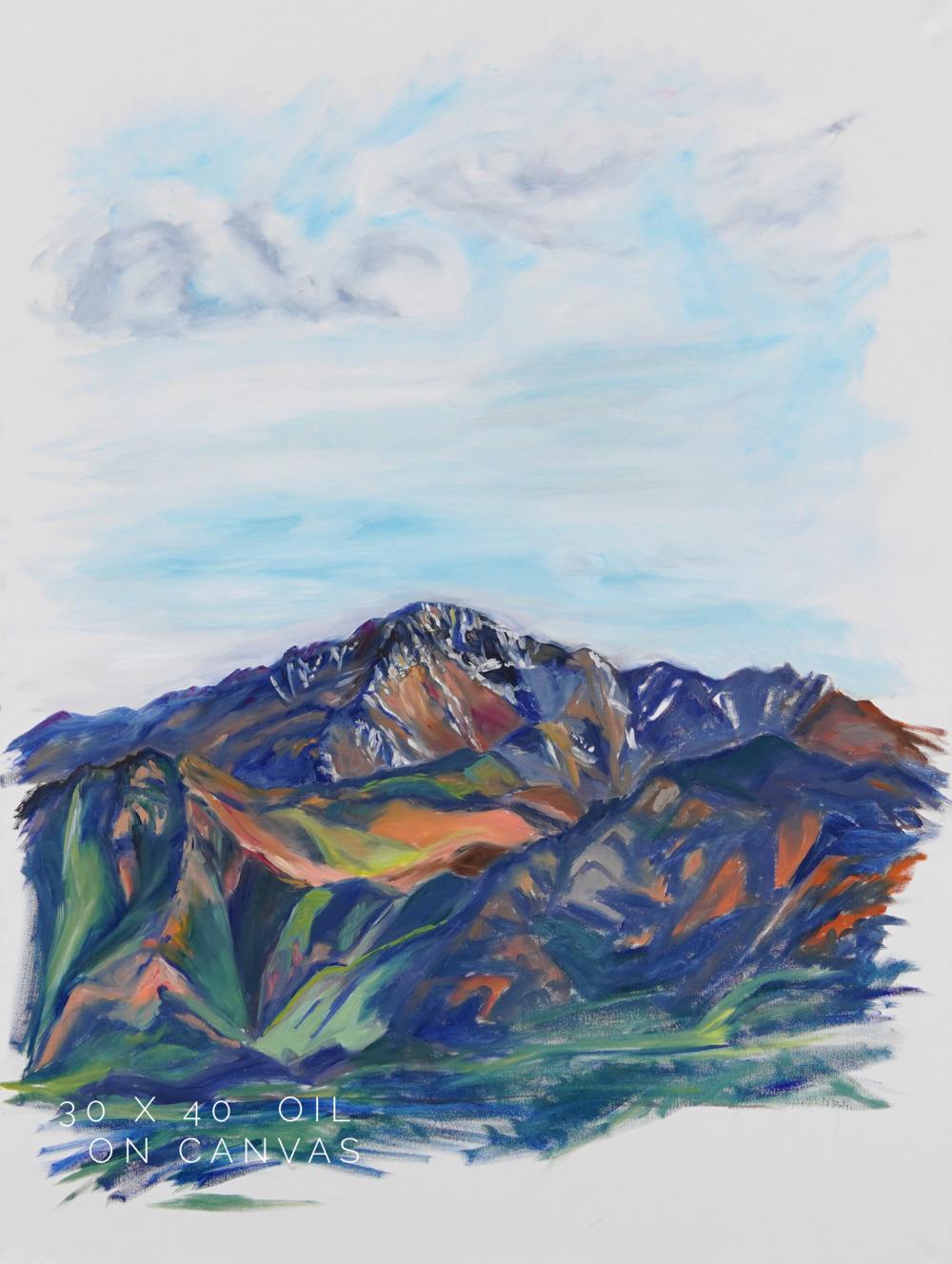 La Montaña no 3