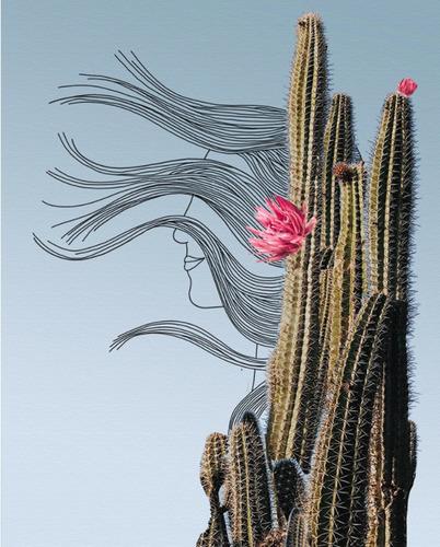 Cactus Lady