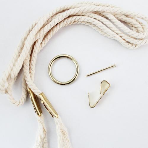 Hanging Kit (V-Hanger & Plant Shelf)