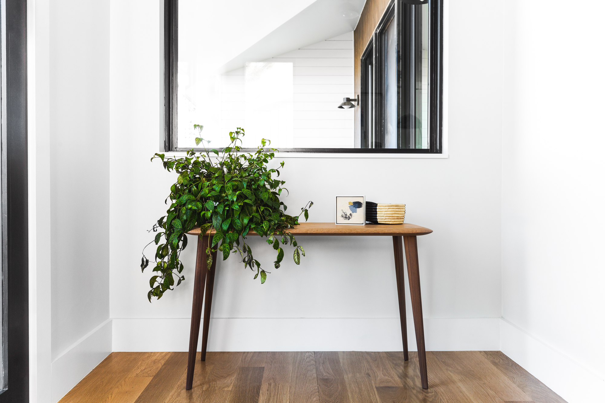 Occasional Console Table
