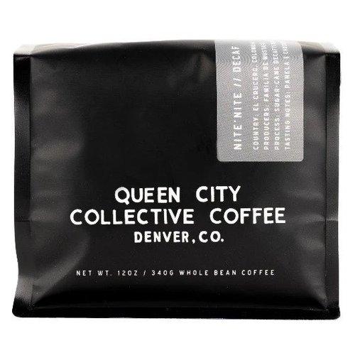 Nite'Nite Coffee // Decaf