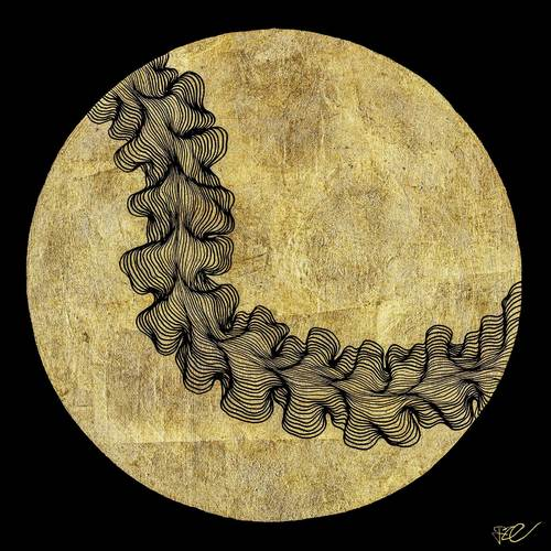 Gold Moon 2