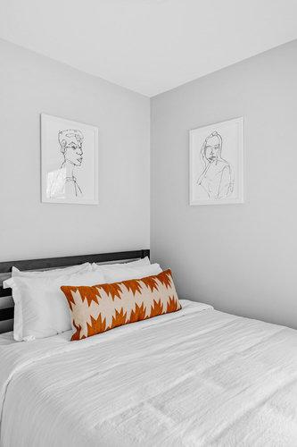 Carrot Top' + 'Menzie' Artwork