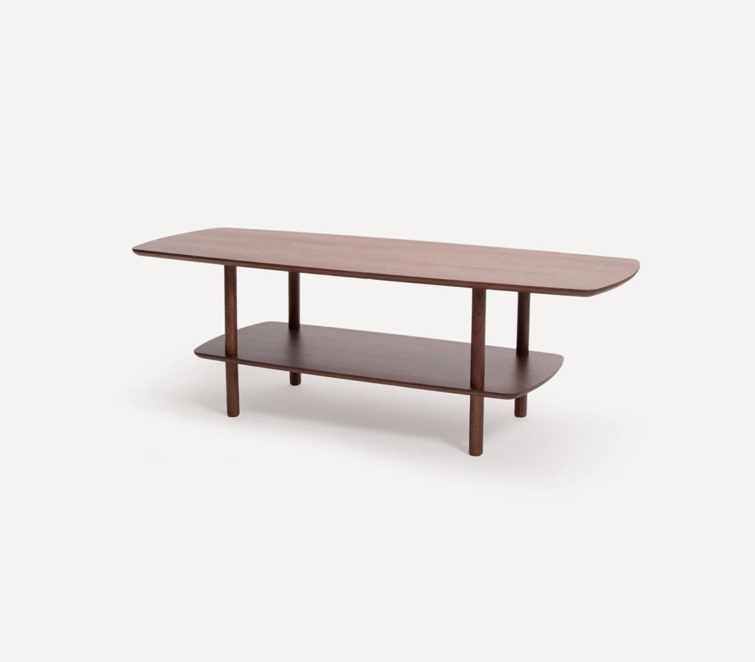 Serif Coffee Table