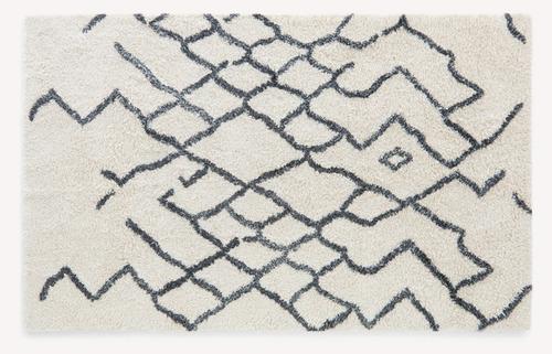 Ridge Moroccan Rug