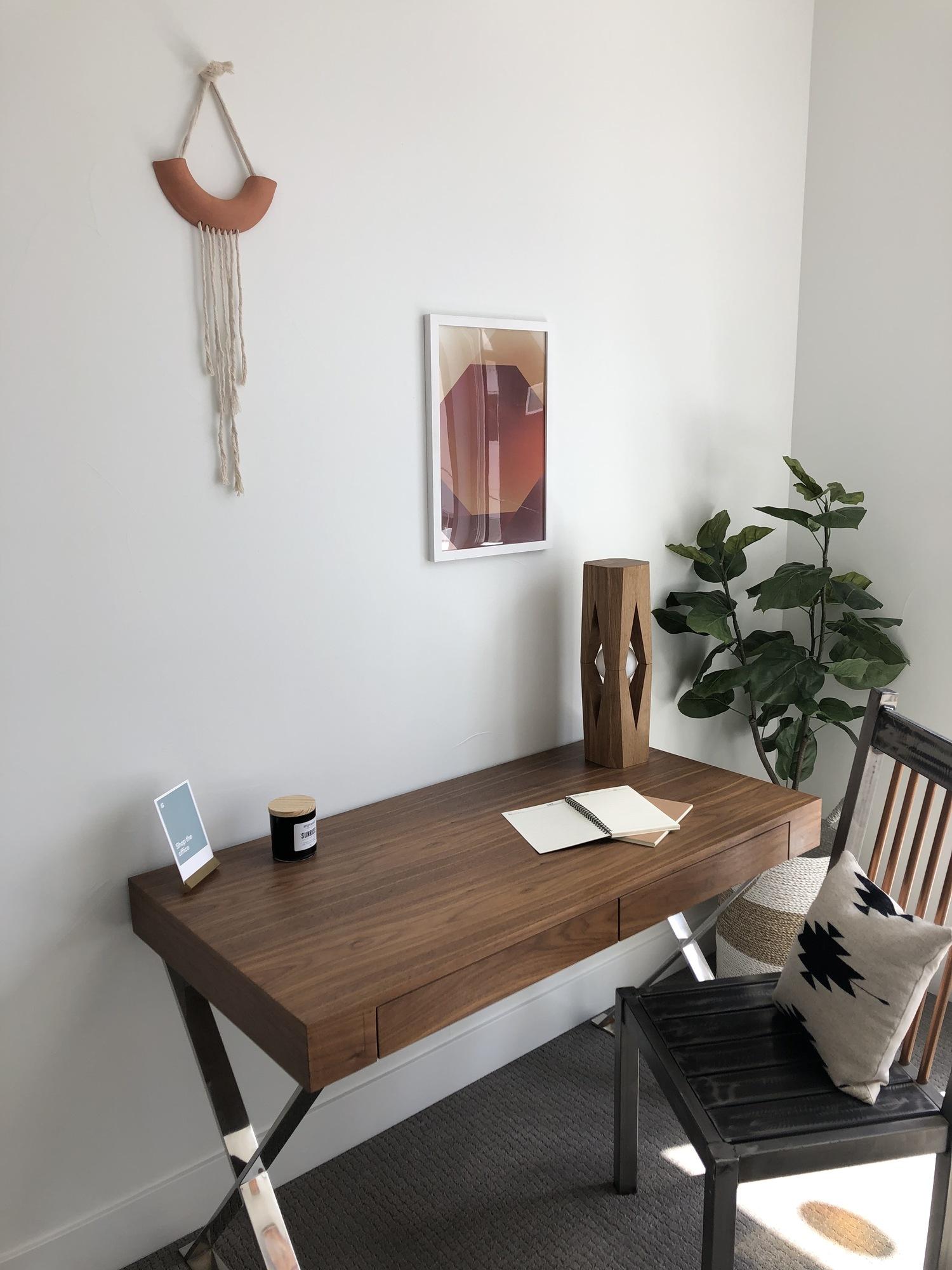Modern Vintage Desk
