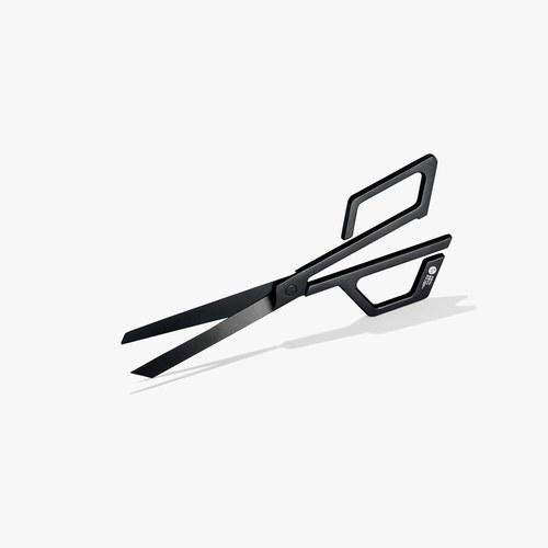 Craft Design Technology Scissors - Black