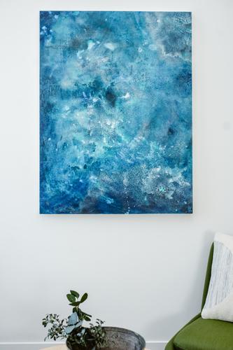 """Atmospheric"" Artwork"