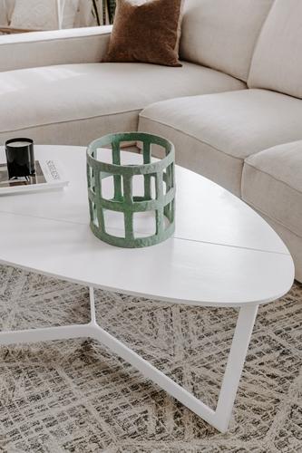 Erebus Coffee Table