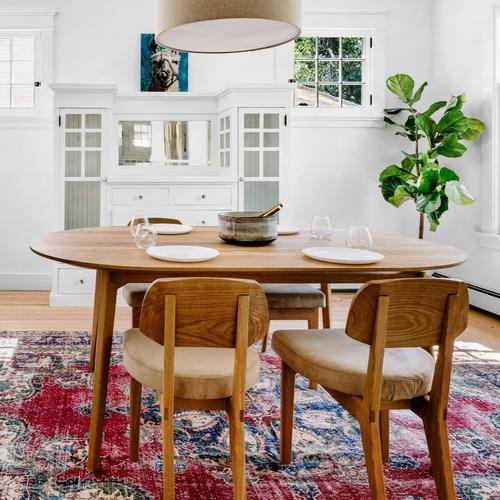 Karst Dining Table