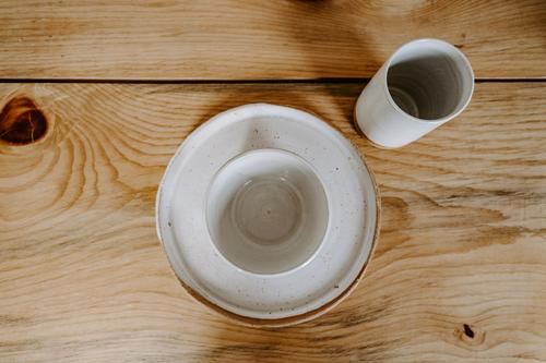 Cereal Bowl Set - Dune