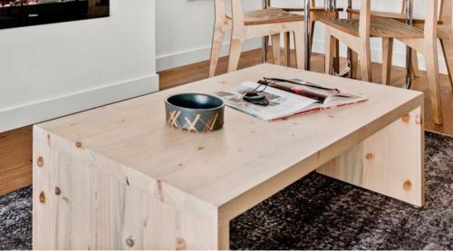 Belford Coffee Table