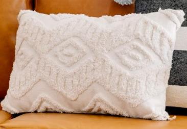 Gila Pillow