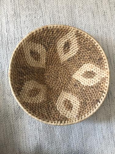 Vintage Basket - small