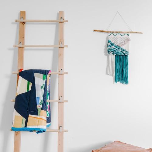 Heather Ladder