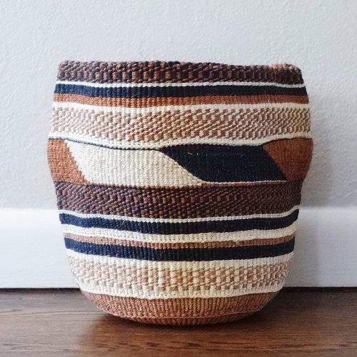 Tamaduni Basket No.10