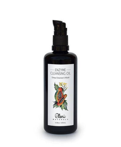 Enzyme Cleansing Oil