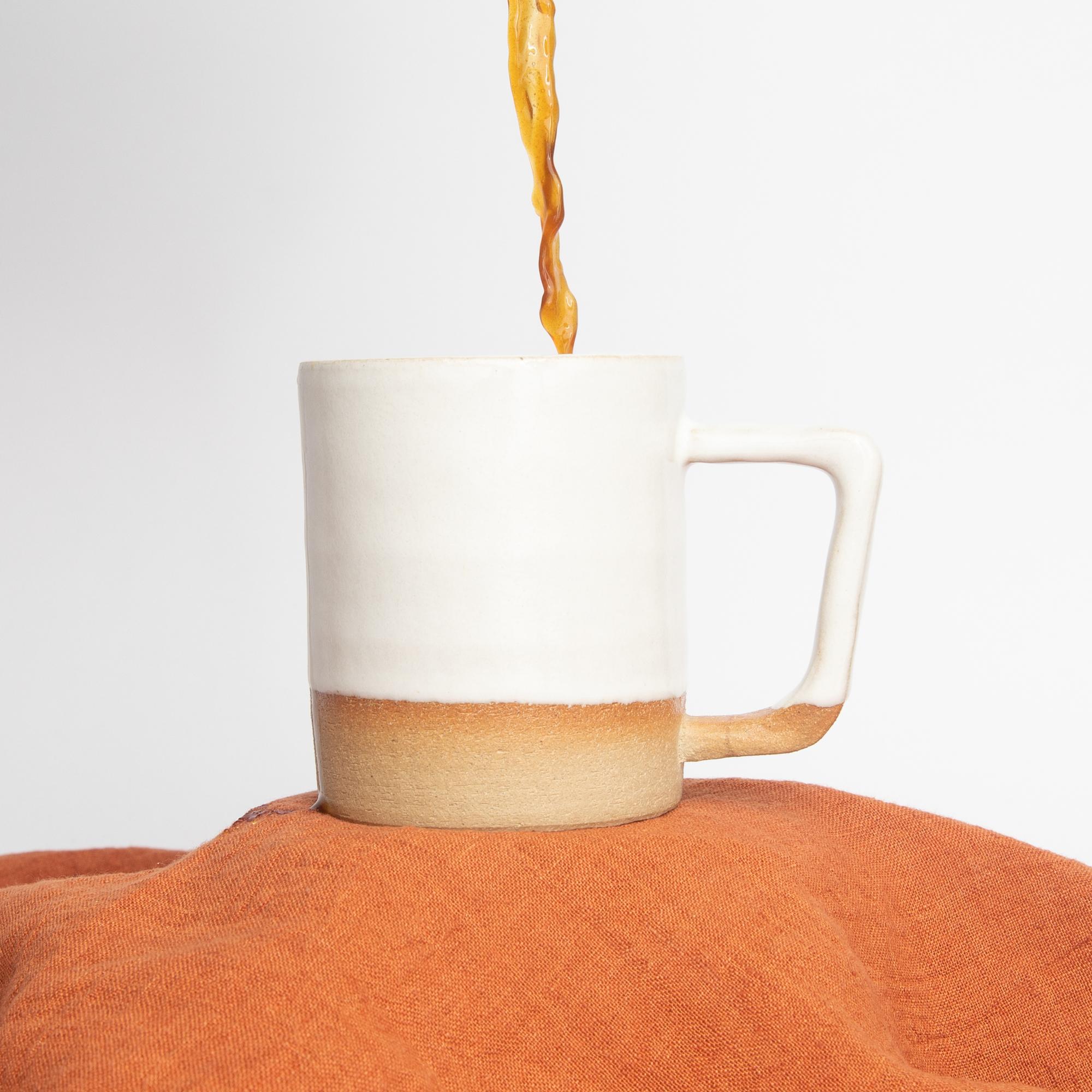 Edge Mug- Dune