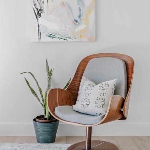 You Lounge Chair
