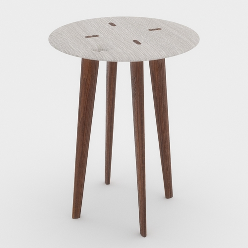 Occasional Side Table