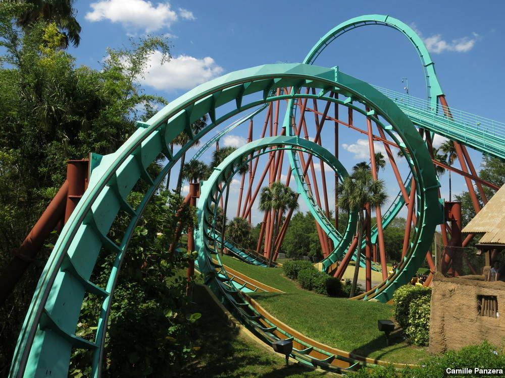 Busch Gardens Congo Part 82