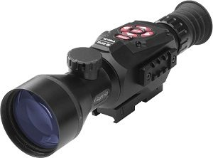 ATN X-Sight II 3-14x50mm Smart Day & Night Rifle Scope