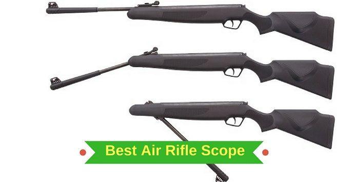 Best Air Rifle Scope