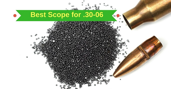Best Scope for 30 06
