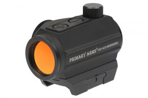 Primary Arms 2 MOA Advanced Micro Red Dot
