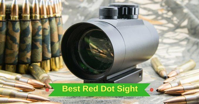 Best Red Dot Sight