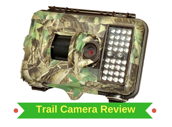 Trail Camera Review