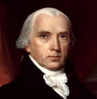 James_Madison portrait