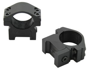 2 pieces scope rings