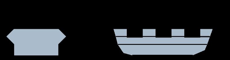 Picatinny diagram