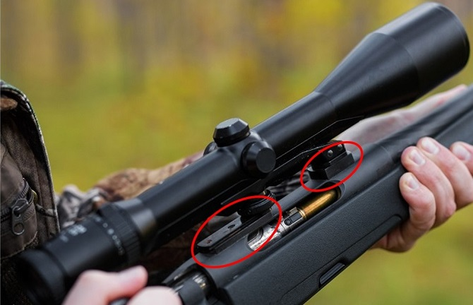 Dumbfounded on How to Choose Scope Mounts? - Gungoal